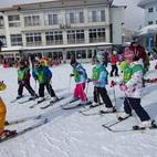 ★スキー合宿 牛岳温泉スキー場