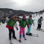 ★スキー合宿に行ってきました!